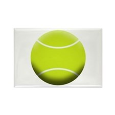 TENNIS BALL Magnets