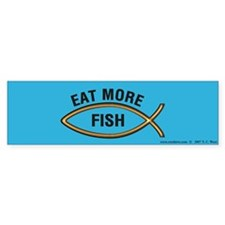 Eat More Christians