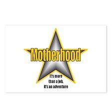 Motherhood Postcards (Package of 8)