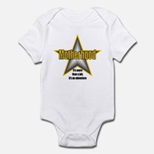 Motherhood Infant Bodysuit