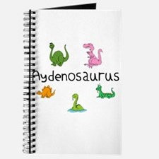 Aydenosaurus Journal