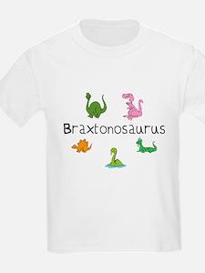 Braxtonosaurus T-Shirt