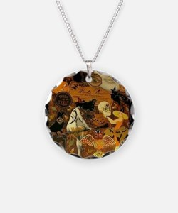 Witchs Stew Necklace