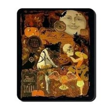 Witchs Stew Mousepad