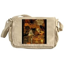 Witchs Stew Messenger Bag