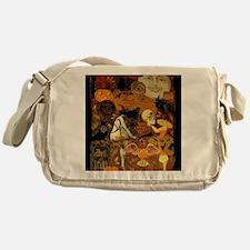 Witchs Stew Messenger Bag
