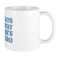 Unique Extended deployments Mug