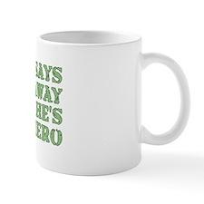 Extended deployments Mug