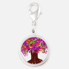 Tree of Life Charms