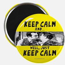 Keep Calm... Magnet