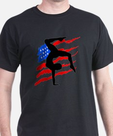 USA GYMNAST T-Shirt