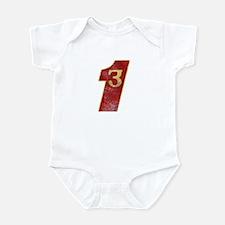 3-In-1 Infant Bodysuit
