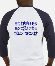 Childrens ministry Baseball Jersey