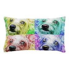 Puppies Pillow Case