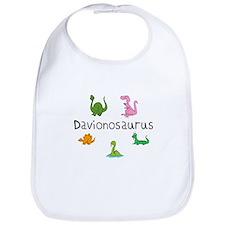 Davionosaurus Bib
