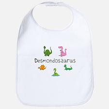Desmondosaurus Bib