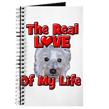 RealLoveOfMyLife Westie Journal
