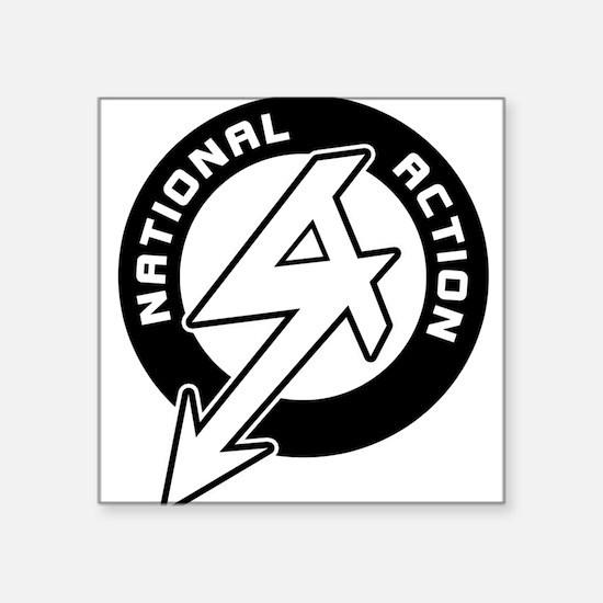 NA Logo Sticker