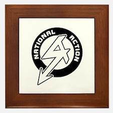 NA Logo Framed Tile