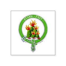 Clan Grant Sticker