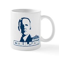 Agent Coulson Mug