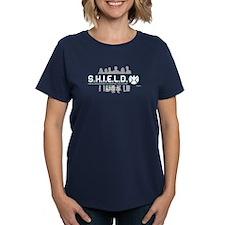 S.H.I.E.L.D. Tee
