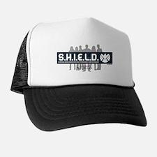 S.H.I.E.L.D. Trucker Hat