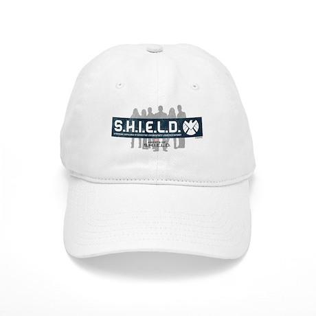 S.H.I.E.L.D. Cap