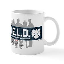 S.H.I.E.L.D. Mug