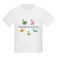Holdenosaurus T-Shirt