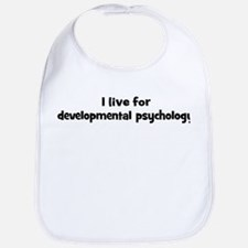 developmental psychology teac Bib