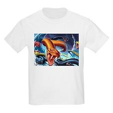 Snakes Galore T-Shirt