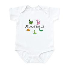 Jaceosaurus Infant Bodysuit