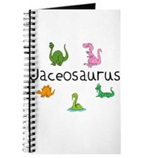 Jaceosaurus Journal