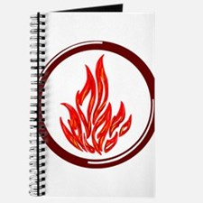 Dauntless Journal