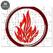 Dauntless Puzzle