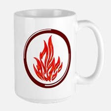 Dauntless Mugs