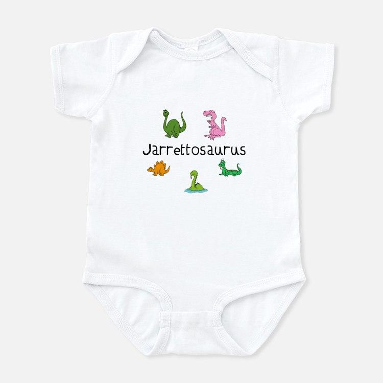 Jarrettosaurus Onesie