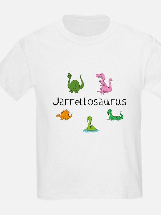 Jarrettosaurus T-Shirt