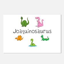 Joaquinosaurus Postcards (Package of 8)