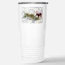 BWCA Moose Travel Mug