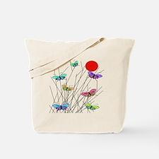 butterflies BEST SHower curtain Tote Bag
