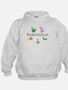 Kadeosaurus Hoodie