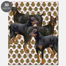 doberman grouping Puzzle