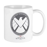 Agents of shield Small Mugs (11 oz)