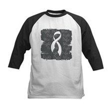 Lung Disease Fight Defy Win Tee