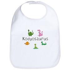 Kodyosaurus Bib