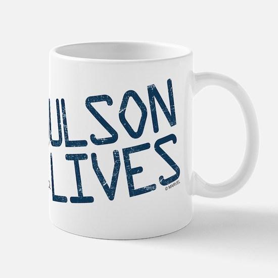 Coulson Lives Mug