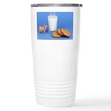 Milk Cow Travel Coffee Mug