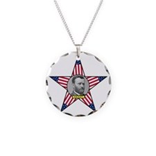 Ulysses Grant Necklace